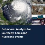Hurricane Behavioral Study